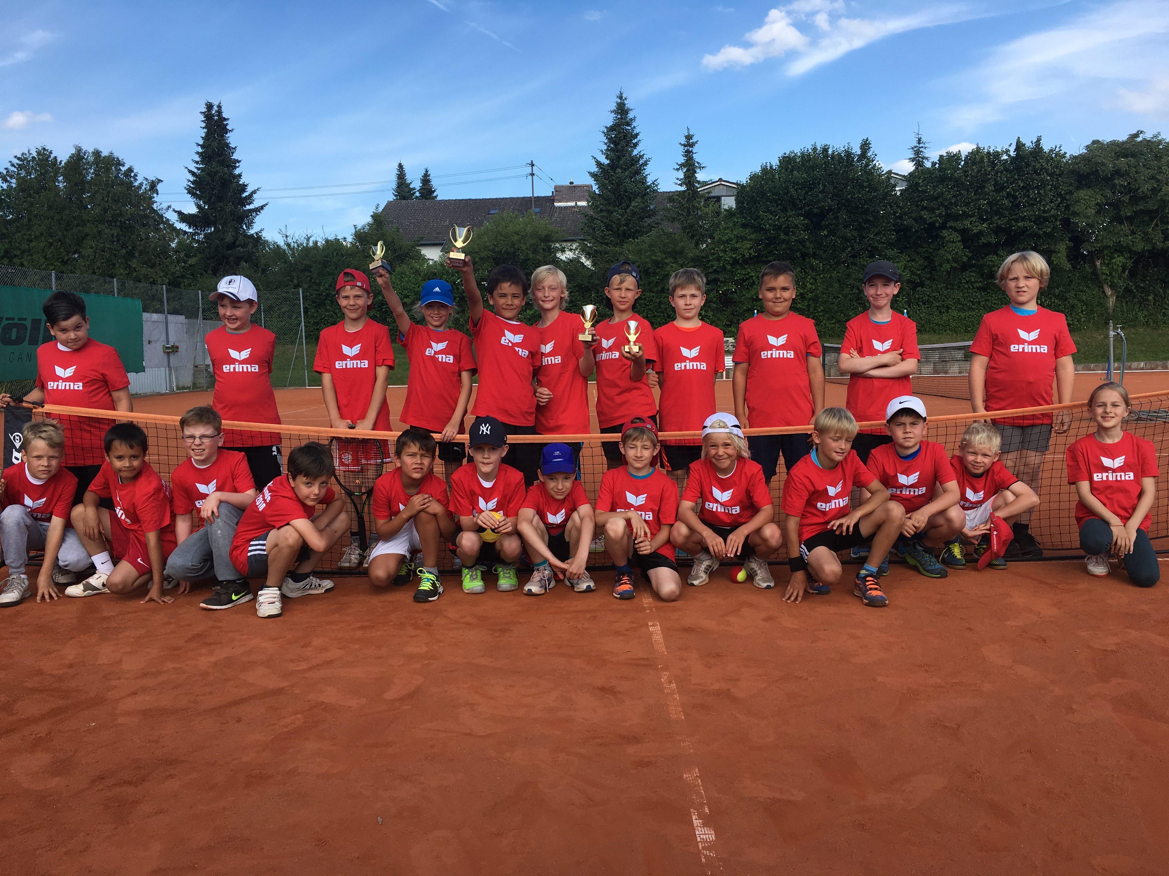 Erfolgreiches Jugend-LK-Turnier